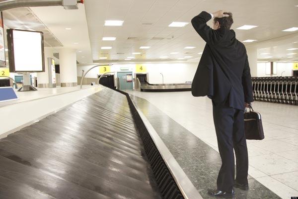 Những mẹo giúp hành lý bạn an toàn khi đi máy bay