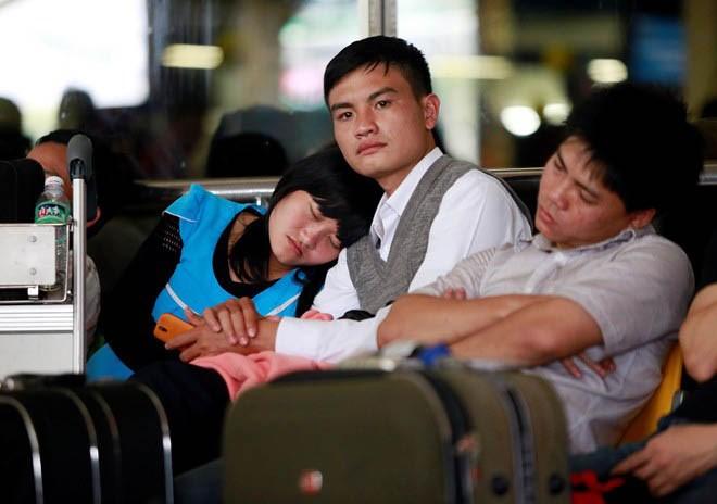 Quy định bồi thường đối với chuyến bay bị chậm, hoãn hoặc hủy chuyến