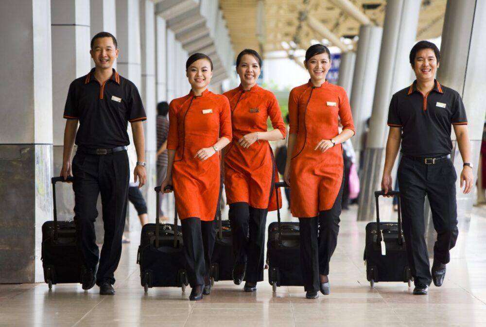 Quy định về hành lý xách tay của Jetstar