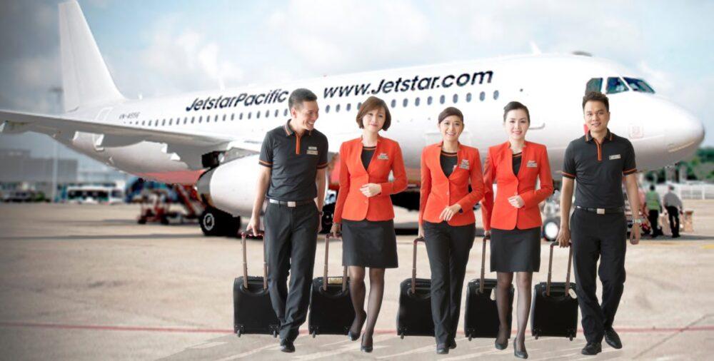 Jetstar khuyến mãi toàn mạng bay chỉ với giá 31.000 VNĐ