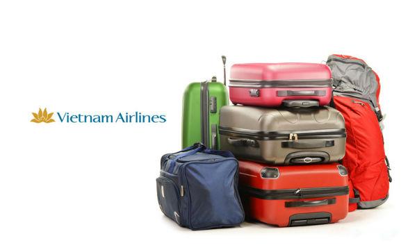 Quy định về hành lý  khi đi máy bay Vietnam Airlines
