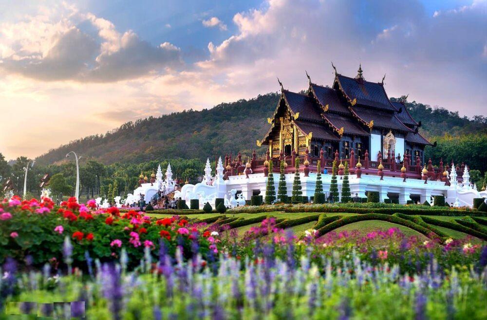 Thaophuongnguyen 163115093117 Chiang Mai